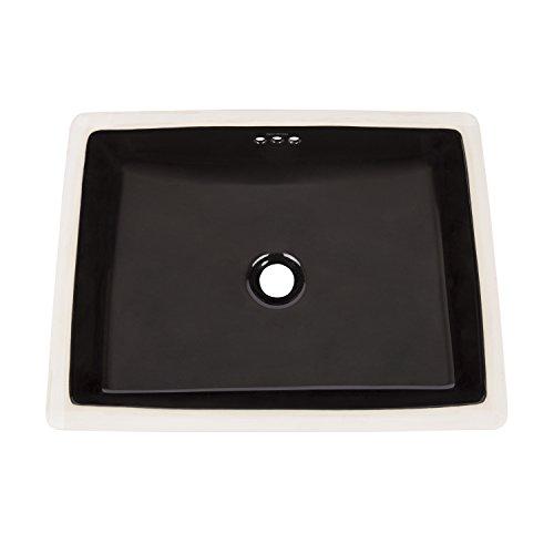 Oceana Glass Lavatory Sink - 3