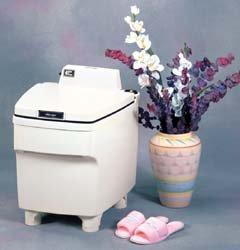 Thetford 35831 Electra Magic Toilet by Thetford (Image #1)