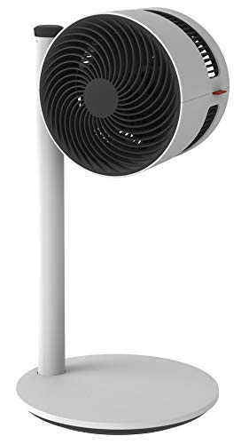 Circulator Room (BONECO F120 Pedestal Shower Large or Small Whole Room Air Circulation-Quiet-Height of 21.3