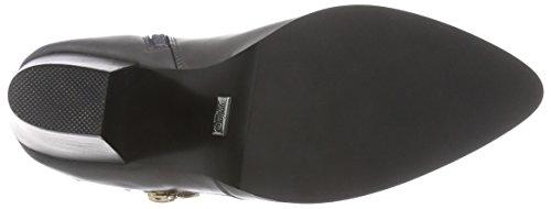 BuffaloB132A-53 P1735E PU - botas Mujer Gris - Grau (GREY325)