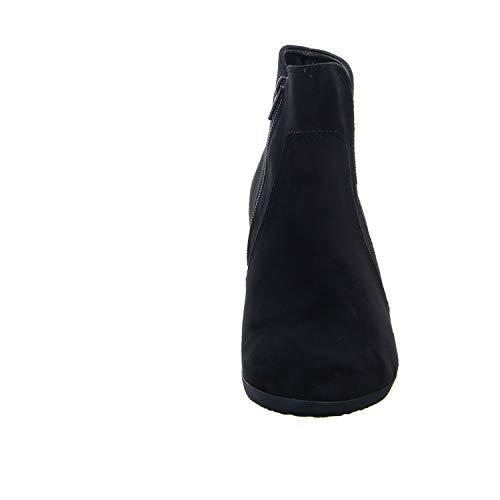 Boots Gabor 94 Women's Black 680 wFUgWZxSq