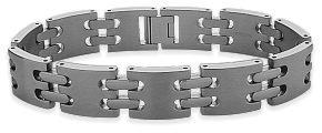 Elite Titanium Bracelets - Men's Titanium Designer Bracelet
