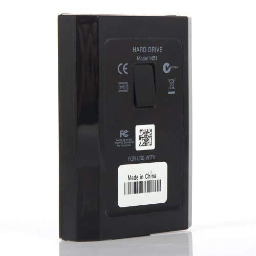 HDD Hard Drive Disk Kit FOR XBOX 360 Internal Slim Black (250GB)