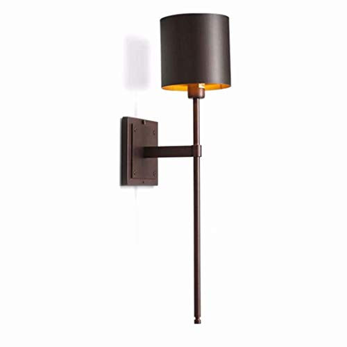 Wall Light Vintage Industrial Wall Lamp Metal Retro Country House Classic Bedside - Mirrors Bathroom Flame