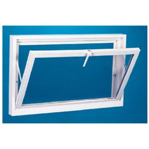 CROFT P00350-1512-WHT 32-3/16x14 Base Window