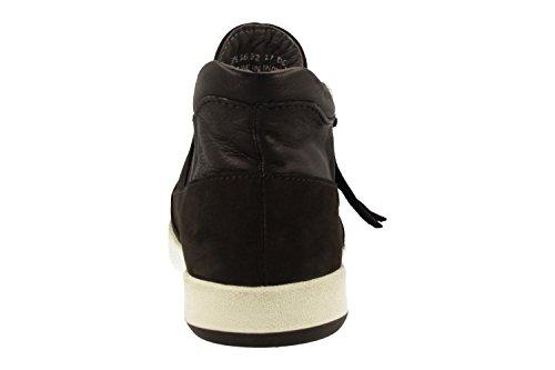 Nubuck Mix Chelsea Advisor Femme Aerosoles Boots Noir Ship qExBwwt
