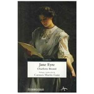Jane Eyre (Clasicos/Classics, Band 32)