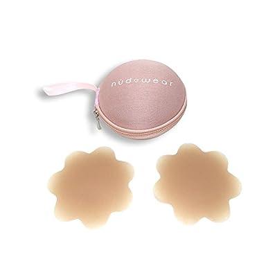 Daisies Reusable Nipple Cover Pasties Bra No Show Petals #1 Breast Petals