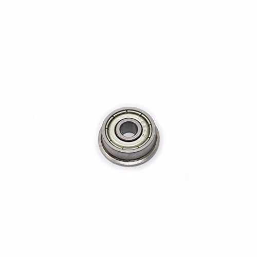 Generic 304 Stainless Steel 4mm G100 Loose Bearing Balls Pack of 1000