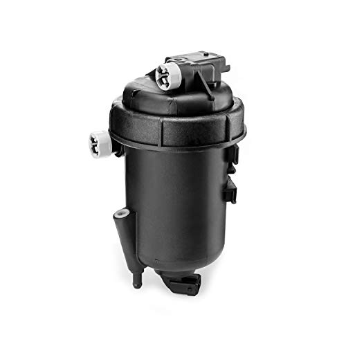 Ufi Filters 55.179.00 Fuel Filter With Housing: