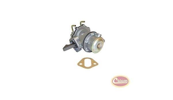J0120206 CROWN Fuel Pump