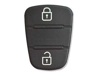 keyzone keypad for verna fluidic black in car motorbike