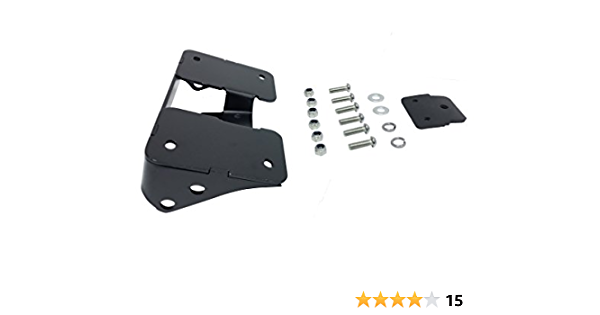 Details about  /Turn Signal Relocation Kit fits Harley-Davidson