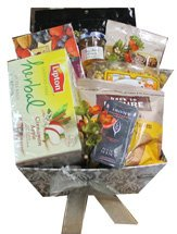 Rosh Hashana Very Sweet Basket