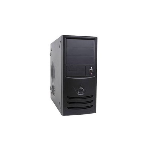 1 - Haswell ATX Chassis C589TB