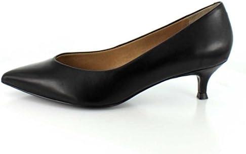 e137050241aca Vionic Women's Kit Josie Kitten Heels - Ladies Pumps with Concealed ...