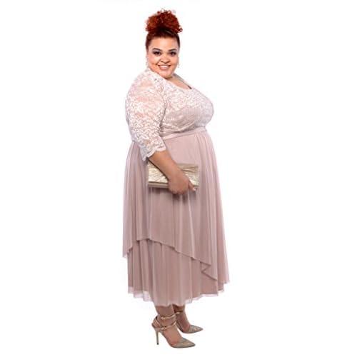hot sale RM Richards Women\'s Plus Size Lace Hankie Jacket Dress ...