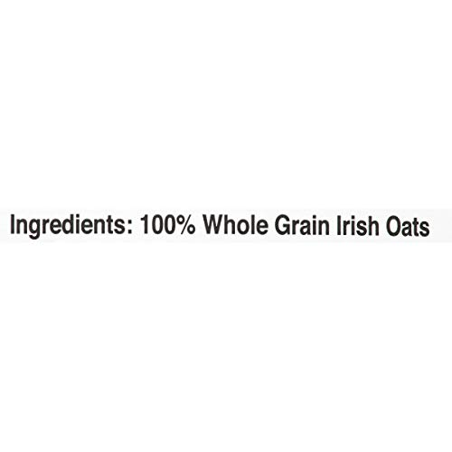 McCann's Irish Oatmeal, Traditional Steel Cut, 28 Ounce, Pack of four