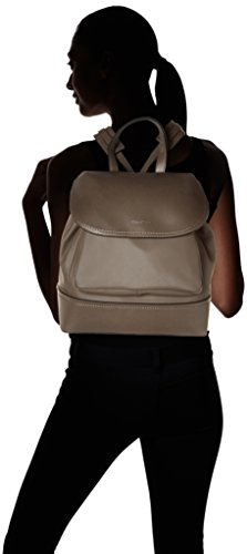 Donna a Backpack OPolo Grigio Backpack zainetto Grey OPolo Marc Marc Borse 8xfqY