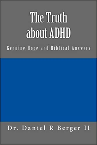 Biblical perspective on adhd