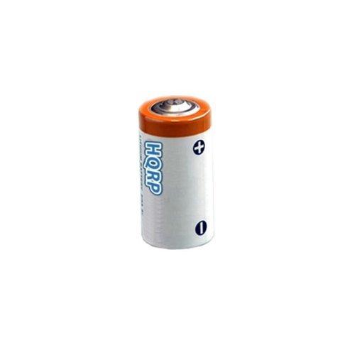 Tri Tronics Bark Limiter - HQRP Battery for Tri-Tronics 1181300 fits Bark Limiter G3, Bark Limiter XS, Dog Sport Junior G3 + HQRP Coaster