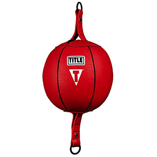 Title Boxing Double End Bag, 7