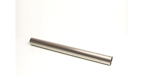 HPS 5//8 OD 6061 Aluminum Straight Pipe Tubing 17 Gauge x 3 Feet Long