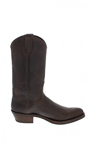 Adulte Chocolat Sendra Bottines Et 5588 Marron Bottes Boots Mixte Cowboy 4zqR40ZF