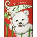 Christmas at the Little Zoo, Beth Vardonj, 0887055753