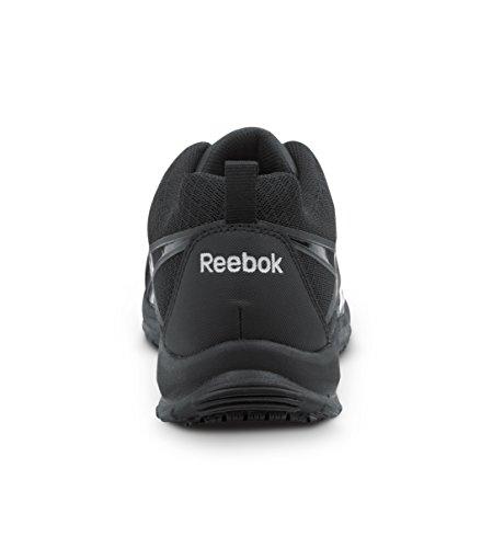 Sneaker Reebok Women's Black Slip Beamer MaxTrax Resistant rnawqnTXz
