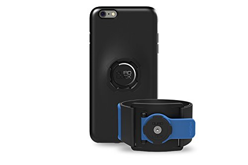 - Quad Lock Run Kit for iPhone 6 Plus / 6s Plus