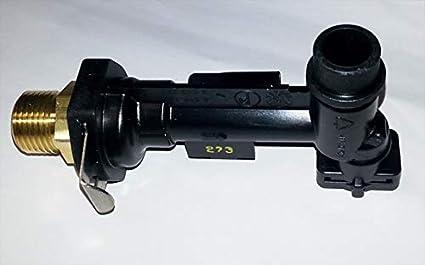 Detector de caudal Fagor FE24nox