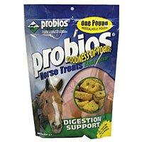 Probios Horse Treat Peppermint 1 lb. Review