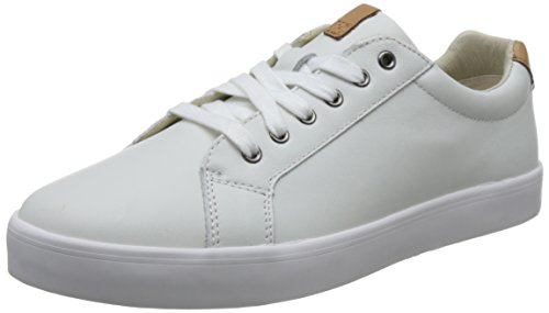 Rap 26124008 Clarks Blanc Brill Baskets S6Oqf