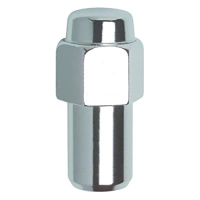 "Gorilla Automotive 75187B Duplex Mag Lug Nuts (1/2"" Thread Size): Automotive"