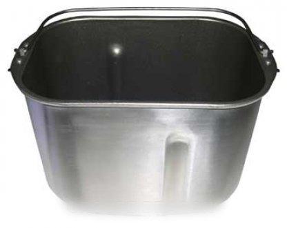 Bañera completa para máquina pan Moulinex - ss-185950 SIN PALA , x el serie Ow3000