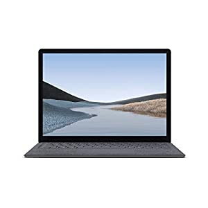 Microsoft Surface Laptop 3 Intel Core™ i5 10th Gen 13.5 inch Touchscreen Laptop (8GB/128GB SSD/Windows 10 Home… 10 31fcb%2BHkMBL. SS300