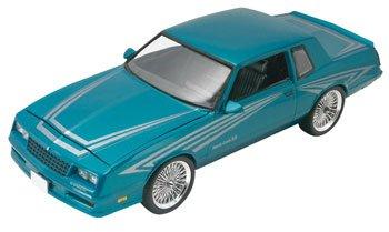 86 monte carlo model - 1
