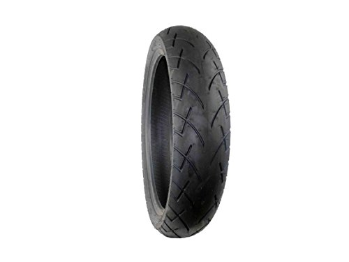 Full Bore M-66 Tour King Cruiser Motorcycle Tire (130/70B18) by Full Bore USA