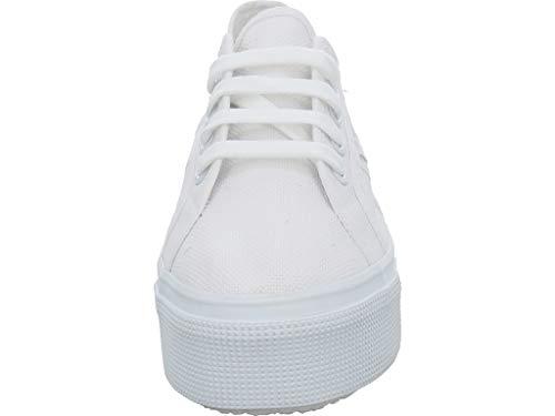 2790 191262 S0001l0 Acotw 2019 e Total c42 Bas Chaussures shirts Superga White T Haut P 65fRnqx