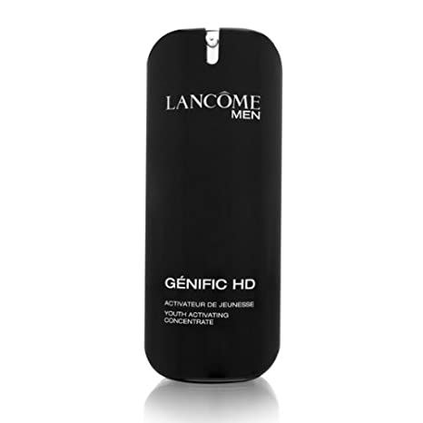 Lancome Homme Genific Hd Activateur De Jeunesse 50 ml