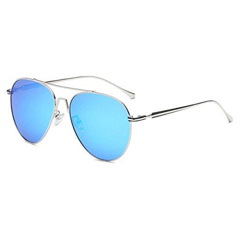 Calidad Regalos C conduciendo creativos Gafas Espejo de Axiba Sol Controlador polarizador polarizadas Hombres qa4WTRw