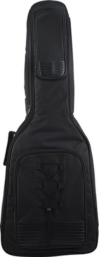Intermediate Bluegrass Jam - Spectrum AIL EGX Electric Guitar Gig Bag with Bonus Strings