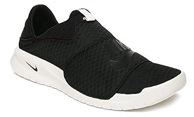 more photos feb03 60e52 Nike Men s Benassi SLP Black White Casual Shoes 882410-008 (10 UK