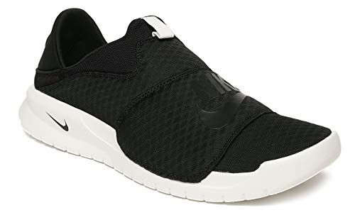 Nike Men's Black \u0026 White Casual Shoes