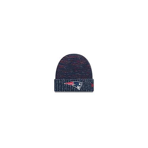 New Era New England Patriots Knit Beanie Cap Hat NFL 2017 Color Rush 11461031