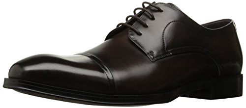 Light Men's New Kenneth York Oxfords JOLT Brown Cole tatqIwO