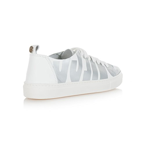 Guess FLOHR2 LEP12 Sneakers Women Bianco feYyg9V