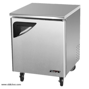 7 cubic feet deep freezer - 4