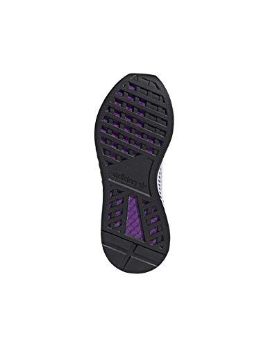 Adidas Running Donna real Lilac Purple active Real Red Red Runner Viola Scarpe Deerupt W Da shock rUwrFq